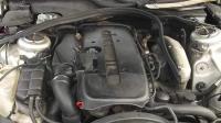 Mercedes W220 Разборочный номер 47253 #6