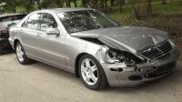 Mercedes W220 Разборочный номер W9100 #3