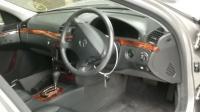Mercedes W220 Разборочный номер W9100 #5