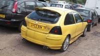 MG ZR Разборочный номер W8993 #2