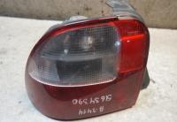 Фонарь MG ZS Артикул 51634390 - Фото #1