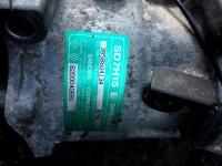 Компрессор кондиционера Mitsubishi Carisma Артикул 51741366 - Фото #2