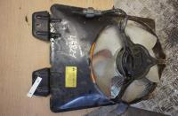 Вентилятор радиатора Mitsubishi Carisma Артикул 51761244 - Фото #1