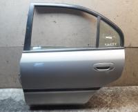 Дверь боковая Mitsubishi Carisma Артикул 51788428 - Фото #1