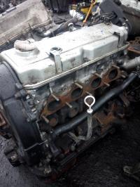 Блок цилиндров ДВС (картер) Mitsubishi Carisma Артикул 900041137 - Фото #1
