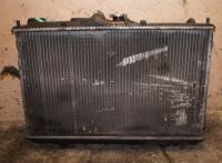 Вентилятор радиатора Mitsubishi Carisma Артикул 900091227 - Фото #1