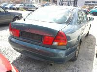 Mitsubishi Carisma Разборочный номер L3555 #2