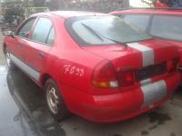 Mitsubishi Carisma Разборочный номер 46416 #1