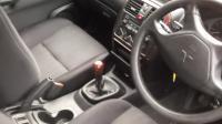 Mitsubishi Carisma Разборочный номер W8205 #3