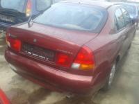 Mitsubishi Carisma Разборочный номер 46666 #2