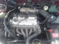 Mitsubishi Carisma Разборочный номер L4259 #4