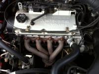 Mitsubishi Carisma Разборочный номер X9267 #4