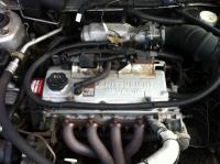 Mitsubishi Carisma Разборочный номер X9367 #4