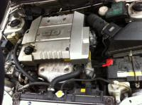 Mitsubishi Carisma Разборочный номер Z3202 #4