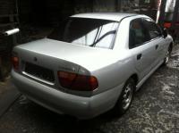Mitsubishi Carisma Разборочный номер 50047 #2