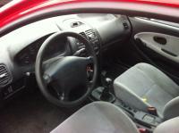 Mitsubishi Carisma Разборочный номер Z3377 #3