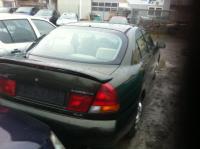 Mitsubishi Carisma Разборочный номер 52084 #2