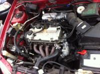 Mitsubishi Carisma Разборочный номер Z3870 #3