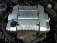 Mitsubishi Carisma Разборочный номер 54223 #4