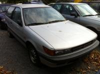 Mitsubishi Colt (1988-1992) Разборочный номер 50595 #2