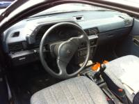 Mitsubishi Colt (1988-1992) Разборочный номер 50595 #3