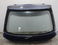Дверь задняя (багажника) Mitsubishi Colt (1992-1996) Артикул 51074306 - Фото #1