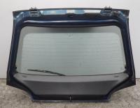 Дверь задняя (багажника) Mitsubishi Colt (1992-1996) Артикул 51074306 - Фото #2