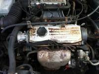 Mitsubishi Colt (1992-1996) Разборочный номер S0177 #4