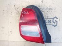 Фонарь Mitsubishi Colt (1996-2004) Артикул 1014946 - Фото #1