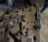 КПП 5-ст. механическая Mitsubishi Colt (1996-2004) Артикул 1025198 - Фото #1
