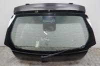 Дверь задняя (багажника) Mitsubishi Colt (1996-2004) Артикул 51027443 - Фото #1