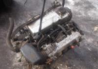 Блок цилиндров ДВС (картер) Mitsubishi Colt (1996-2004) Артикул 900041158 - Фото #1