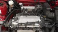 Mitsubishi Colt (1996-2004) Разборочный номер 47310 #4