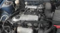 Mitsubishi Colt (1996-2004) Разборочный номер B2016 #6