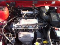Mitsubishi Colt (1996-2004) Разборочный номер X9294 #4