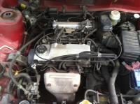 Mitsubishi Colt (1996-2004) Разборочный номер 49893 #4