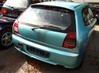 Mitsubishi Colt (1996-2004) Разборочный номер X9666 #1
