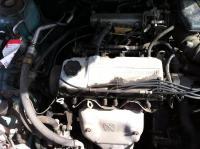 Mitsubishi Colt (1996-2004) Разборочный номер X9666 #4