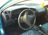 Mitsubishi Colt (1996-2004) Разборочный номер S0108 #3