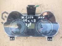Щиток приборный (панель приборов) Mitsubishi Colt (2004-2008) Артикул 50595743 - Фото #2
