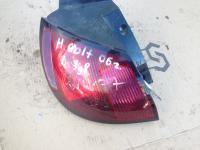 Фонарь Mitsubishi Colt (2004-2008) Артикул 50727923 - Фото #1