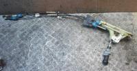 Кулиса КПП Mitsubishi Colt (2004-2008) Артикул 51630526 - Фото #1