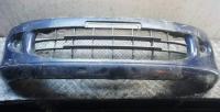 Бампер Mitsubishi Delica Артикул 51367865 - Фото #1