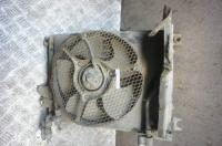 Радиатор интеркулера Mitsubishi Delica Артикул 51367869 - Фото #1