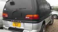 Mitsubishi Delica Разборочный номер W8461 #2
