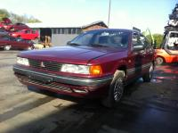 Mitsubishi Galant (1988-1993) Разборочный номер L5321 #1
