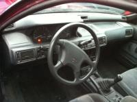 Mitsubishi Galant (1988-1993) Разборочный номер S0117 #3