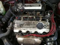 Mitsubishi Galant (1988-1993) Разборочный номер S0117 #4
