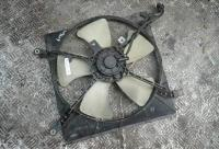 Двигатель вентилятора радиатора Mitsubishi Galant (1993-1996) Артикул 51789389 - Фото #1