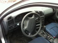 Mitsubishi Galant (1993-1996) Разборочный номер 47369 #3